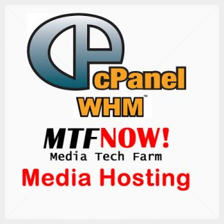 Media Hosting Yearly